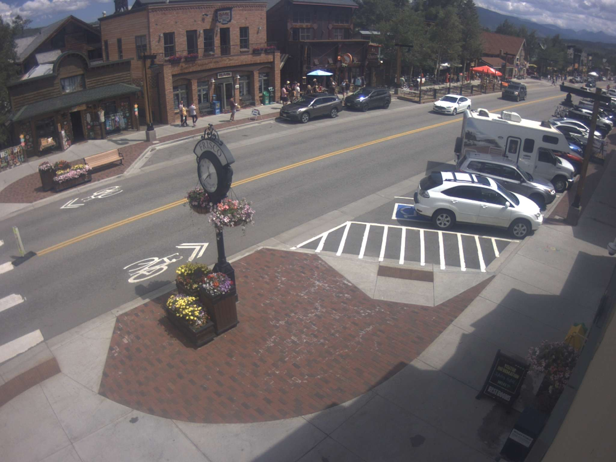 Webcam de la Estación de Esquí de Summit County